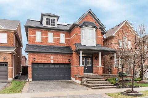 House for sale at 438 Lesage Cres Milton Ontario - MLS: W4429851