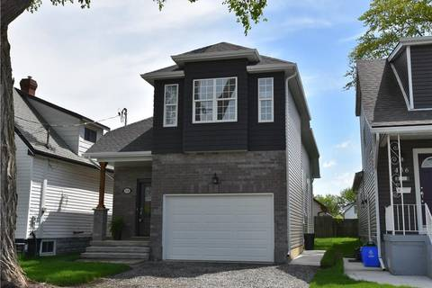 House for sale at 438 Mcalpine Ave North Welland Ontario - MLS: 30736426