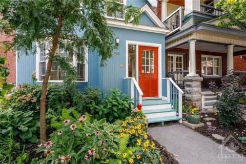 House for sale at 438 Mcleod St Ottawa Ontario - MLS: 1209985