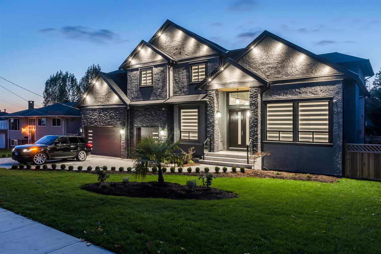 For Sale: 438 Montgomery Street, Coquitlam, BC | 6 Bed, 8 Bath House for $2,388,000. See 20 photos!