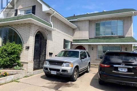 Townhouse for sale at 438 North St Sault Ste. Marie Ontario - MLS: SM126237