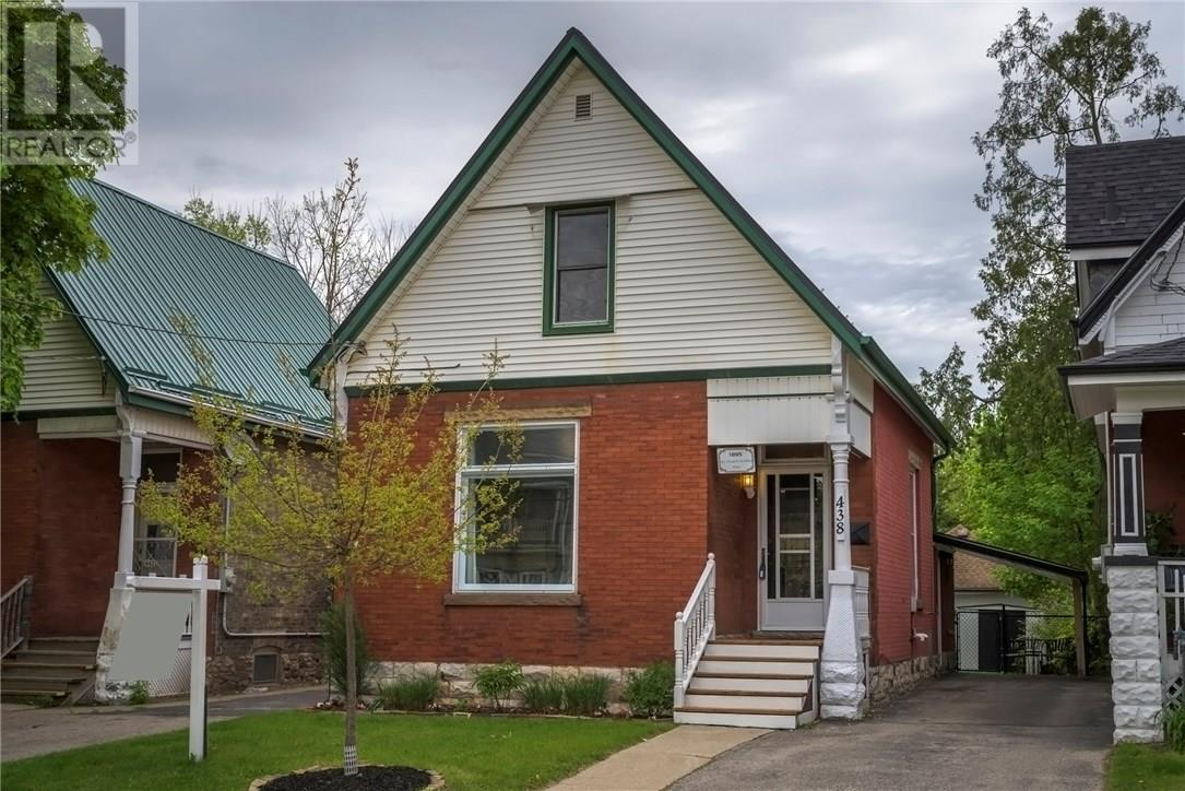 Removed: 438 Ontario Street, London, ON - Removed on 2019-05-30 06:54:20