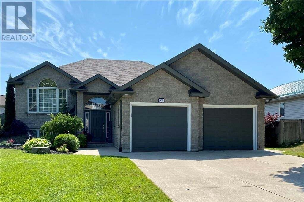 House for sale at 438 Peirson Ave Port Elgin Ontario - MLS: 270439