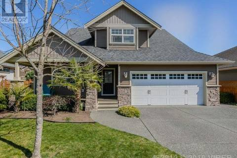 House for sale at 438 Poets Trail Dr Nanaimo British Columbia - MLS: 452812
