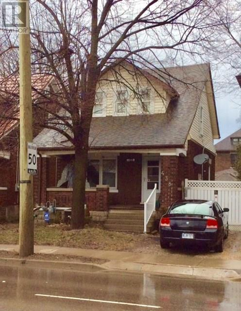 Removed: 438 Quebec Street, London, ON - Removed on 2019-09-11 05:57:09