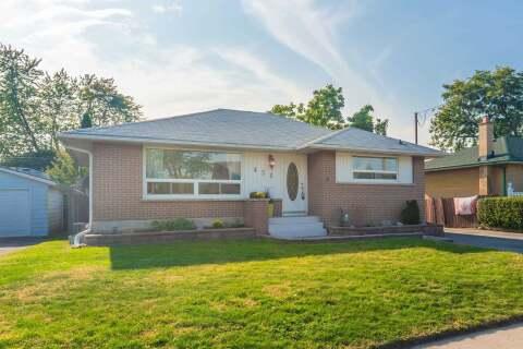 House for sale at 438 Stevenson Rd Oshawa Ontario - MLS: E4924107