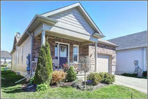 House for sale at 438 Stirling Wy Cobourg Ontario - MLS: 260026