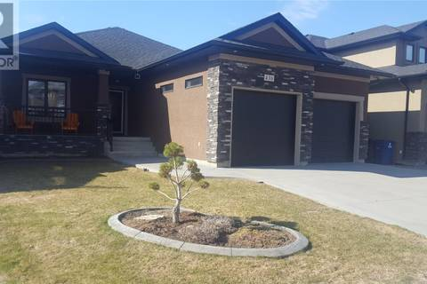 House for sale at 438 Teal Ln Saskatoon Saskatchewan - MLS: SK771030
