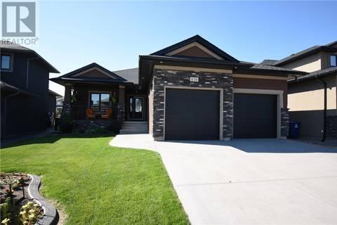 House for sale at 438 Teal Ln Saskatoon Saskatchewan - MLS: SK775790