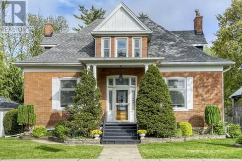 House for sale at 438 Westminster Dr South Cambridge Ontario - MLS: 30734027