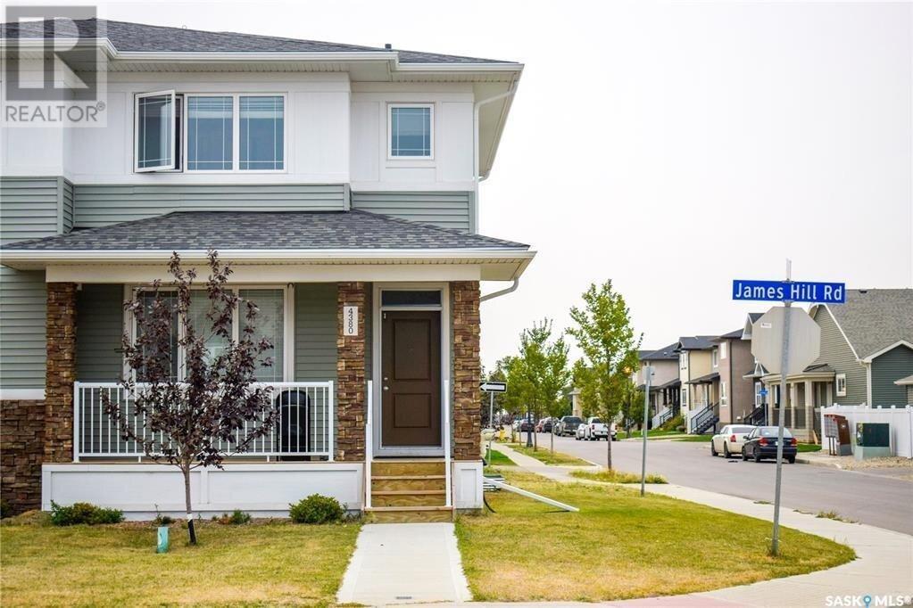 4380 James Hill Road, Regina | Image 1