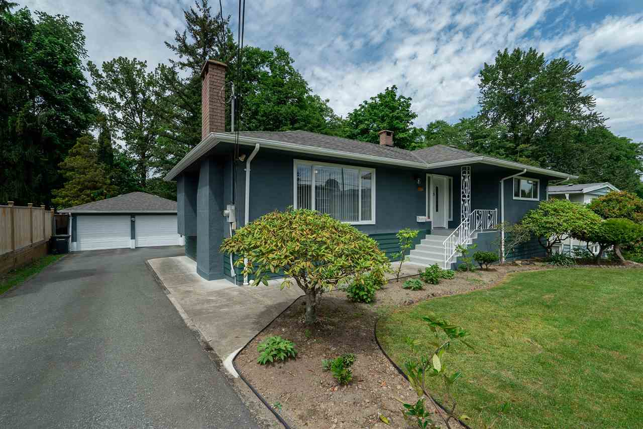 Removed: 4381 Wildwood Crescent, Burnaby, BC - Removed on 2020-06-25 23:45:44