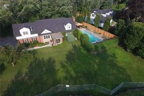 House for sale at 4382 Lakeshore Rd Burlington Ontario - MLS: W4424047