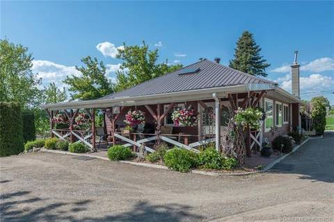 House for sale at 4383 East Vernon Rd Vernon British Columbia - MLS: 10159526