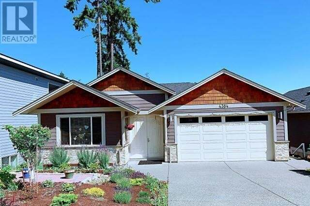 House for sale at 4384 Gulfview Dr Nanaimo British Columbia - MLS: 469634