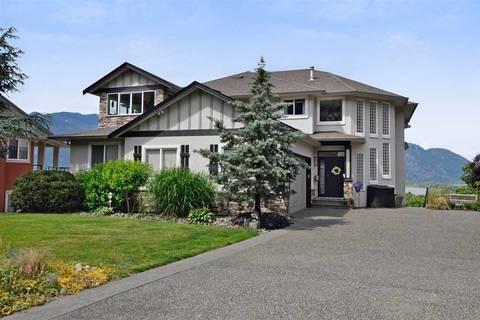 House for sale at 43841 Stoneridge Pl Chilliwack British Columbia - MLS: R2361042