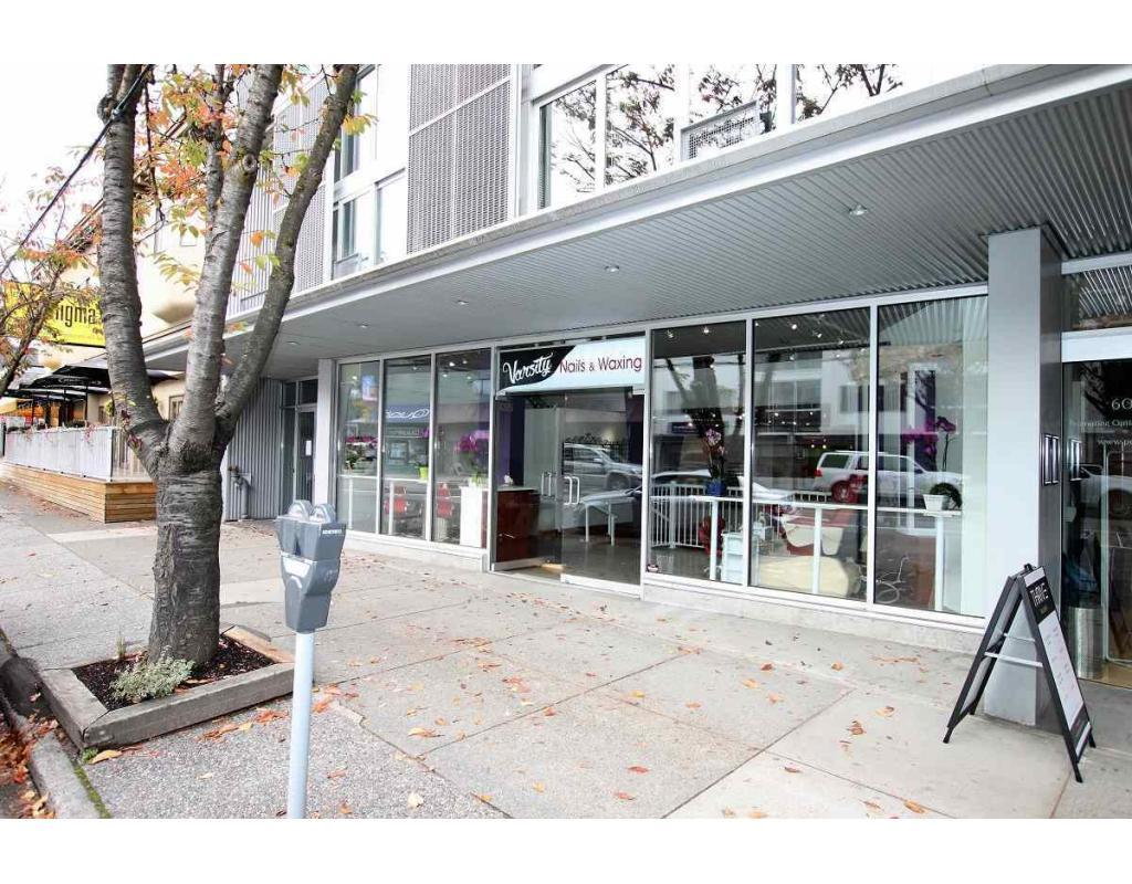 For Sale: 4385 W 10th Avenue, Vancouver, BC Property for $119,000. See 15 photos!