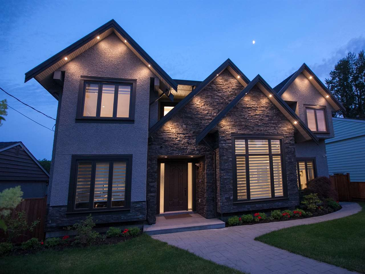 4386 Moscrop Street, Burnaby — For Sale @ $2,450,000 | Zolo.ca