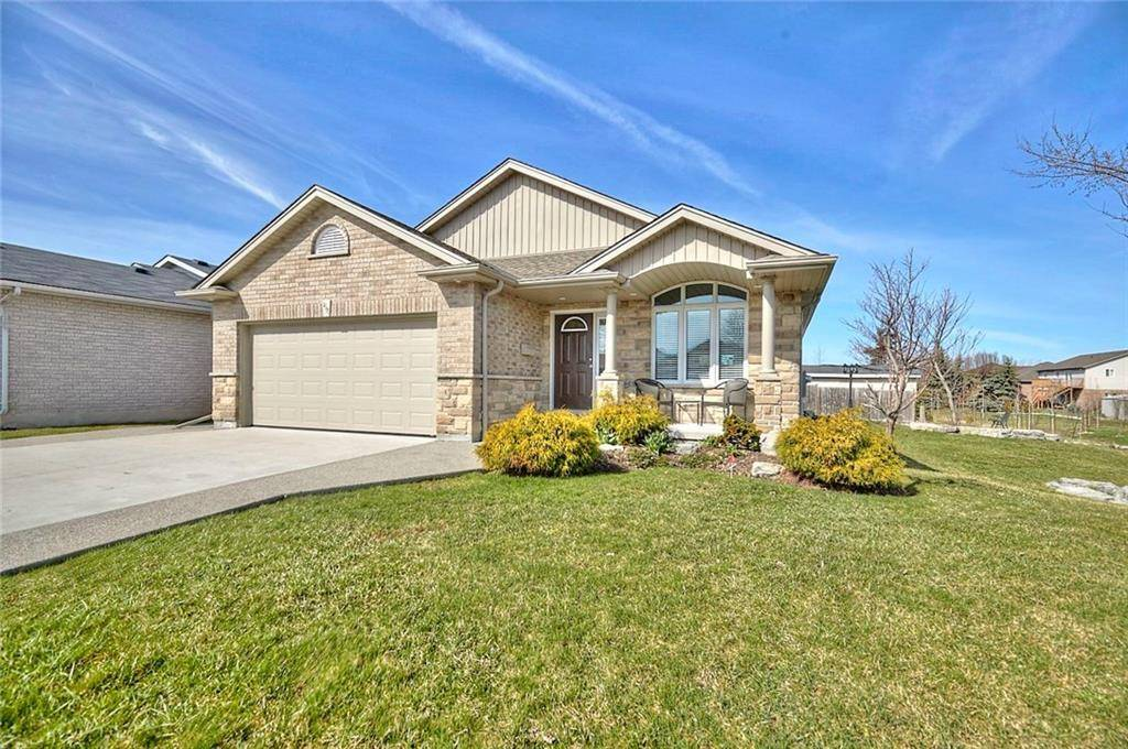 House for sale at 4387 Paddock Tr Niagara Falls Ontario - MLS: 30759872