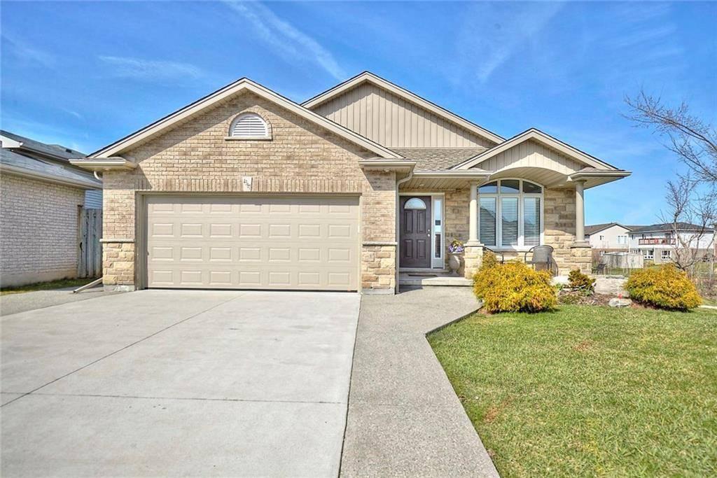 House for sale at 4387 Paddock Tr Niagara Falls Ontario - MLS: 30780703