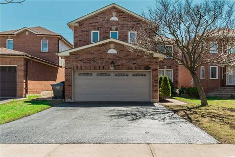 House for sale at 4388 Romfield Cres Mississauga Ontario - MLS: W4431691