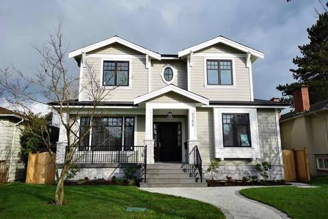 House for sale at 4388 Townley St Vancouver British Columbia - MLS: R2337393