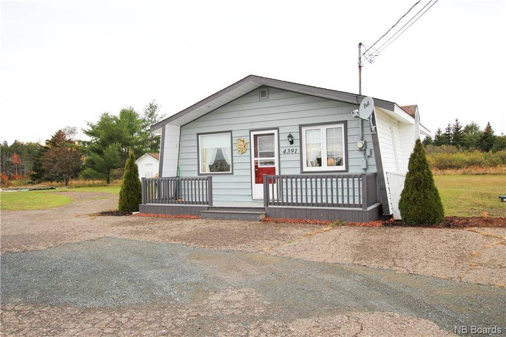 House for sale at  4389-4391 Blvd Saint-isidore New Brunswick - MLS: NB035151