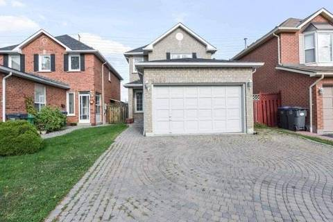 House for sale at 4389 Violet Rd Mississauga Ontario - MLS: W4574343