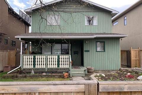 House for sale at 439 27 Ave Northwest Calgary Alberta - MLS: C4244798