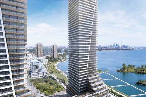 Condo for sale at 30 Shore Breeze Dr Unit 439 Toronto Ontario - MLS: W4675529