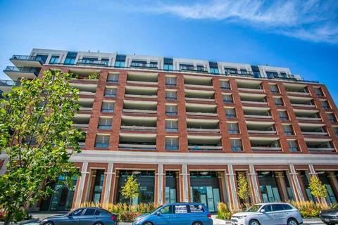 Condo for sale at 3091 Dufferin St Unit 439 Toronto Ontario - MLS: W4730085
