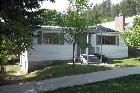 House for sale at 439 A Ave Kaslo British Columbia - MLS: 2438076