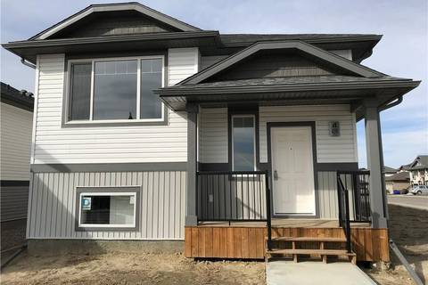 House for sale at 439 Aquitania Blvd W Lethbridge Alberta - MLS: LD0136079