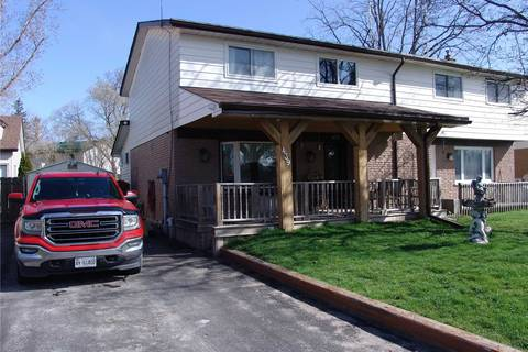 Townhouse for sale at 439 Bay St Scugog Ontario - MLS: E4437351