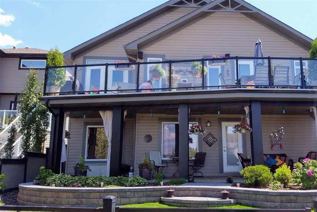 House for sale at 439 Cascade Cr Sherwood Park Alberta - MLS: E4189524