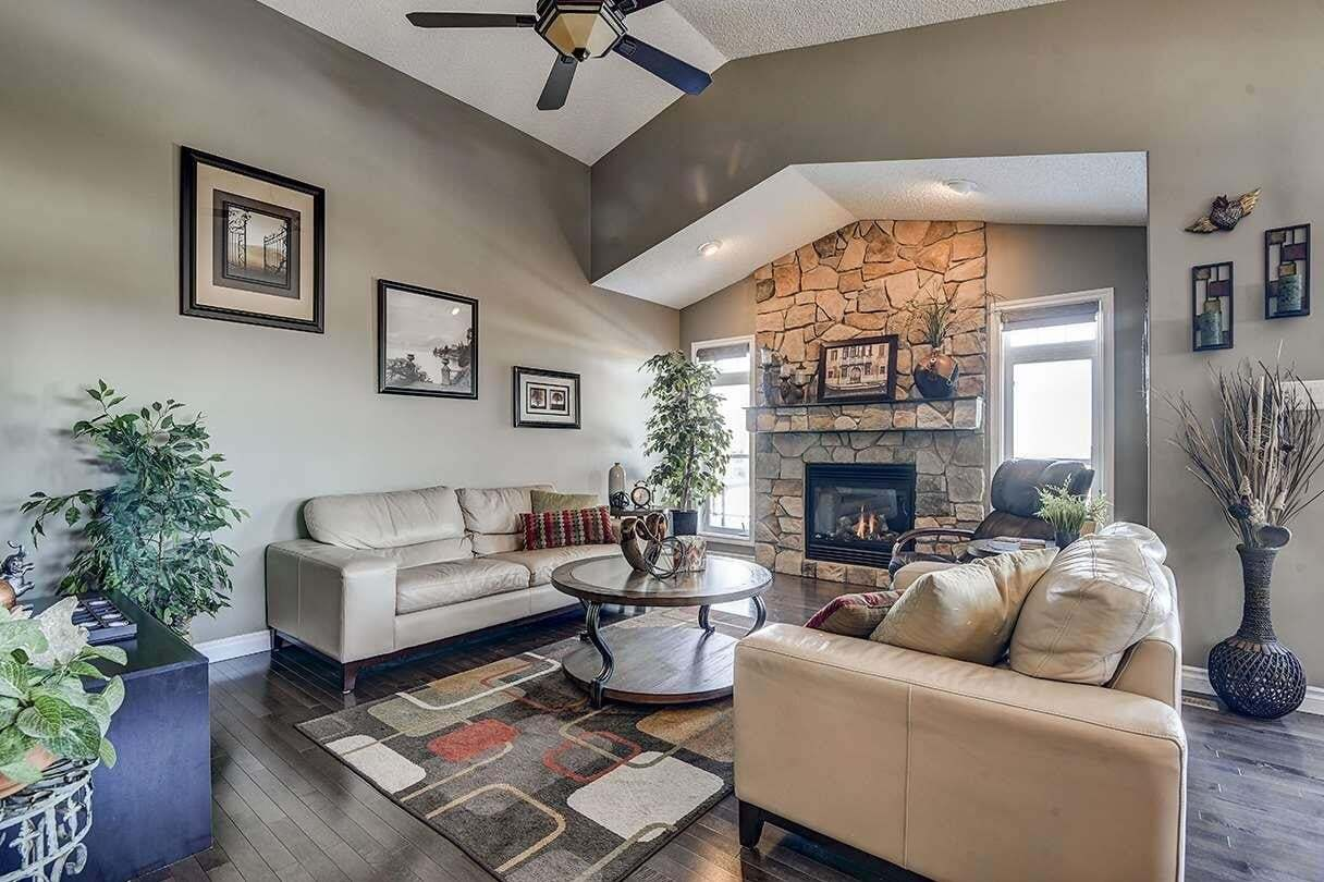 House for sale at 439 Cascade Cr Sherwood Park Alberta - MLS: E4205096