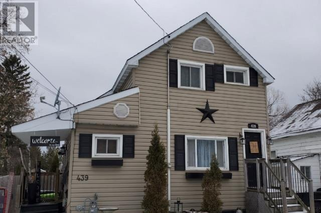 House for sale at 439 Charles St Sault Ste. Marie Ontario - MLS: SM130402