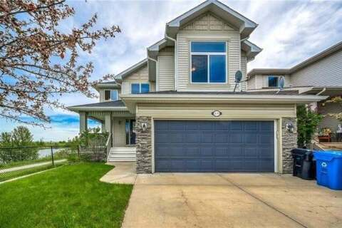 House for sale at 439 Cresthaven Pl Southwest Calgary Alberta - MLS: C4303133