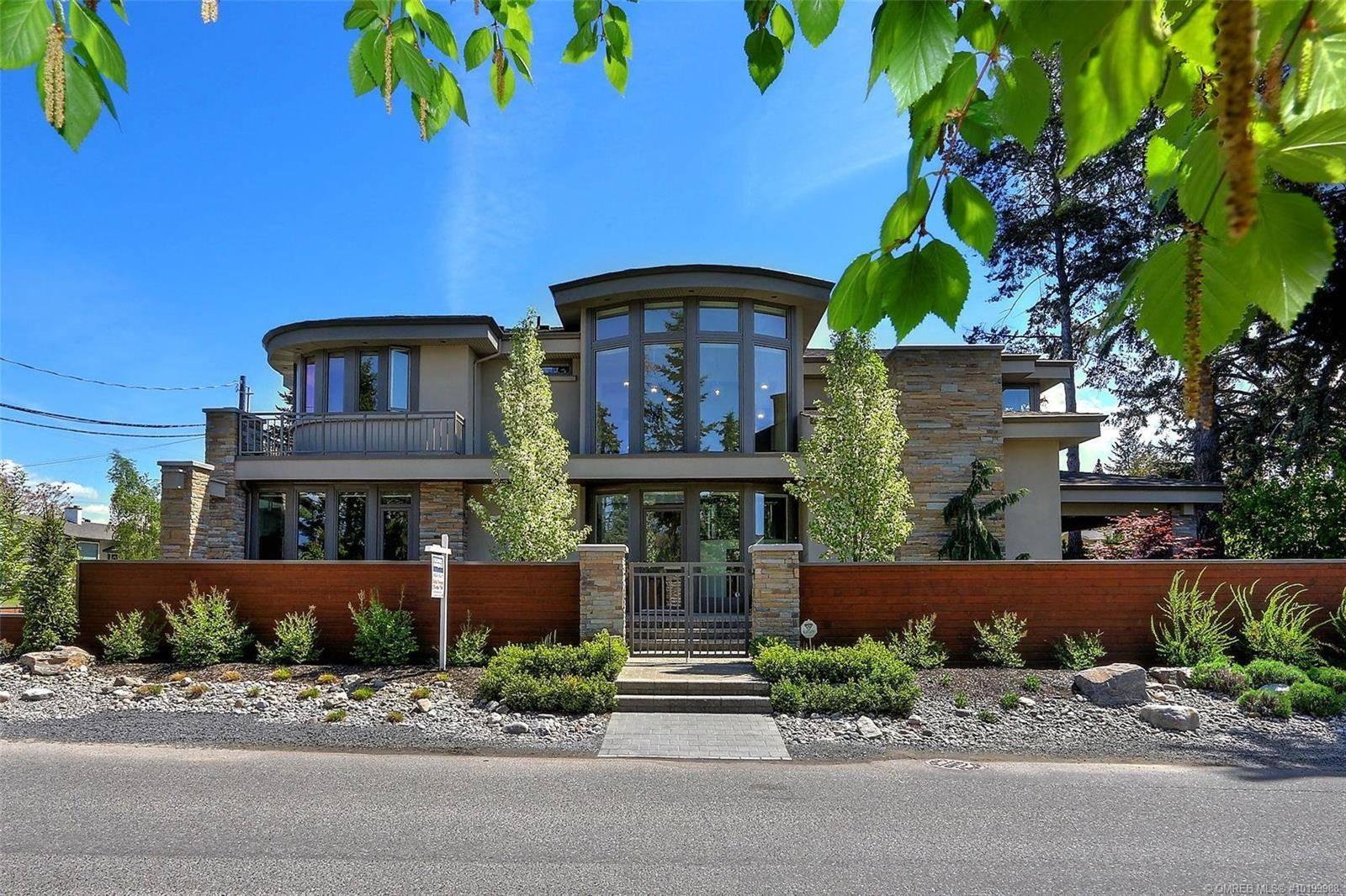 House for sale at 439 Eldorado Rd Kelowna British Columbia - MLS: 10199988