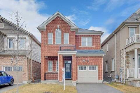 House for sale at 439 Etheridge Ave Milton Ontario - MLS: W4774852