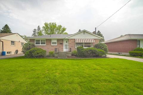 House for sale at 439 Gibbons St Oshawa Ontario - MLS: E4476240