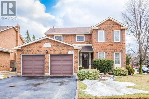 House for sale at 439 Golden Oak Dr Oakville Ontario - MLS: W4452442