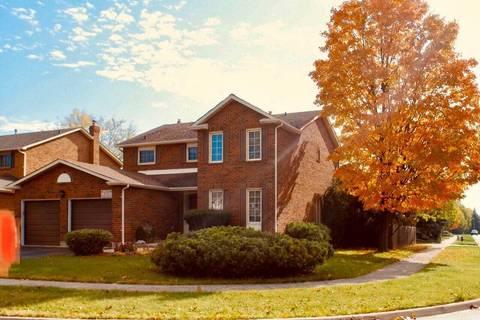House for sale at 439 Golden Oak Dr Oakville Ontario - MLS: W4601751