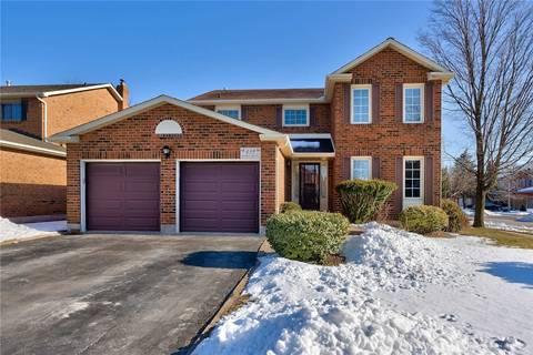 House for sale at 439 Golden Oak Dr Oakville Ontario - MLS: W4702025