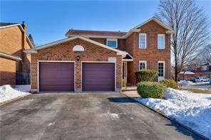 House for sale at 439 Golden Oak Dr Oakville Ontario - MLS: O4702001
