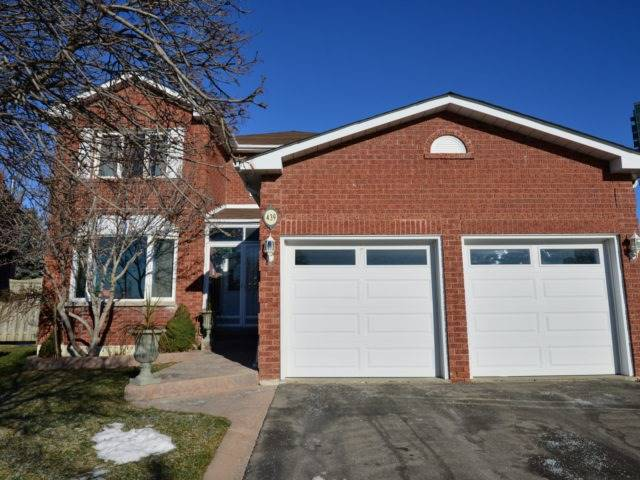 Sold: 439 Greenpark Crescent, Mississauga, ON