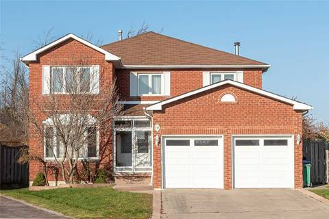 House for sale at 439 Greenpark Cres Mississauga Ontario - MLS: W4643725