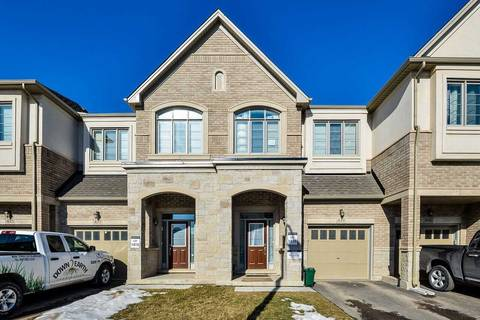Townhouse for rent at 439 Izumi Gt Milton Ontario - MLS: W4700206