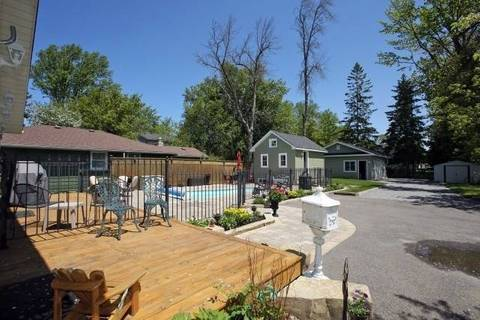 House for sale at 439 Lake Dr Georgina Ontario - MLS: N4474093