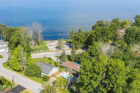 House for sale at 439 Lake Dr Georgina Ontario - MLS: N4718131